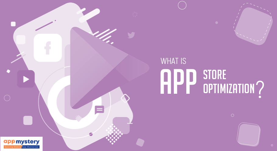 What is App Store Optimization