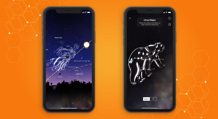 Night Sky/Star Walk