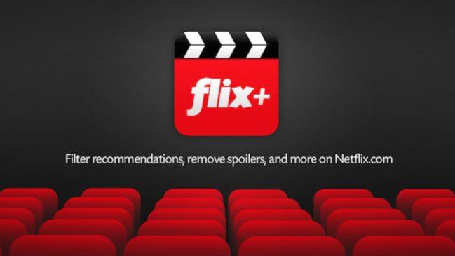 FlixPlus by LifeHacker